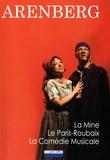 Guy Dubois et Laurent Watiez - Arenberg - La Mine, le Paris-Roubaix, la Comédie Musicale.