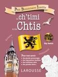 Guy Dubois - Petit dictionnaire insolite du ch'timi et des Chtis.