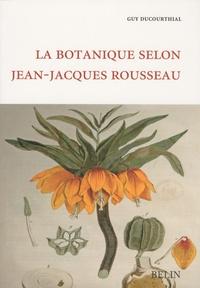 La botanique selon Jean-Jacques Rousseau.pdf