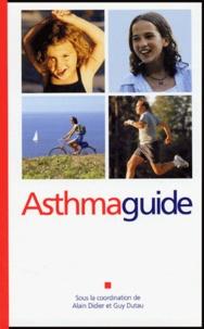 Guy Dutau et Alain Didier - Asthmaguide.