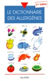 Guy Dutau - Le dictionnaire des allergènes.