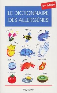 Le dictionnaire des allergènes.pdf