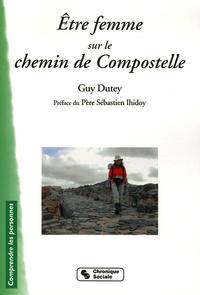 Etre femme sur le Chemin de Compostelle.pdf