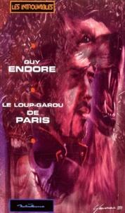 Guy Endore - .