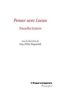 Penser avec Lacan - Nouvelles lectures.pdf