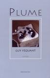 Guy Féquant - Plume.