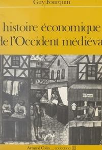 Guy Fourquin et Georges Duby - Histoire économique de l'Occident médiéval.