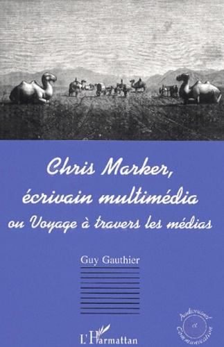 Guy Gauthier - .