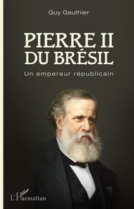 Pierre II du Brésil - Un empereur républicain.pdf