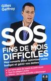 Guy Geffroy - SOS Fins de mois difficiles.
