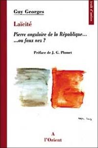 Histoiresdenlire.be Laïcité - Pierre angulaire de la République... ou faux nez. Image
