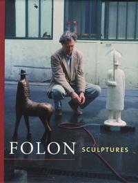 Guy Gilsoul - Folon - Sculptures.