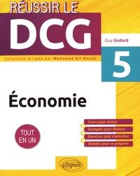 Guy Godard - Economie UE5.
