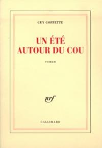 Guy Goffette - .