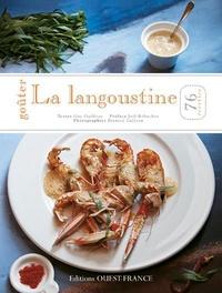 Galabria.be La langoustine Image