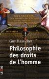 Guy Haarscher - Philosophie des droits de l'Homme.