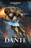 Guy Haley - Dante.