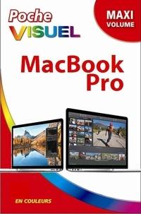 Guy Hart-Davis - MacBook pro.