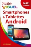 Guy Hart-Davis - Smartphones & Tablettes Android.
