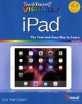 Guy Hart-Davis - Teach yourself Visually, iPad.