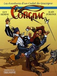 Guy Hempay et Alain d' Orange - Cotignac Tome 1 : .