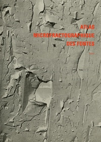 Atlas microfractographique des fontes- Tome 1 - Guy Henry | Showmesound.org