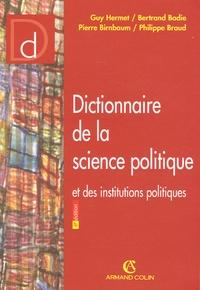 Rhonealpesinfo.fr Dictionnaire de la science politique et des institutions politiques Image