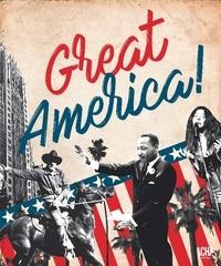 Guy Hervier - Great America!.