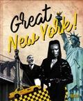 Guy Hervier - Great New York !.