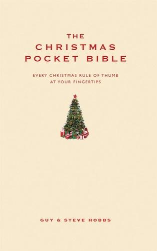 The Christmas Pocket Bible