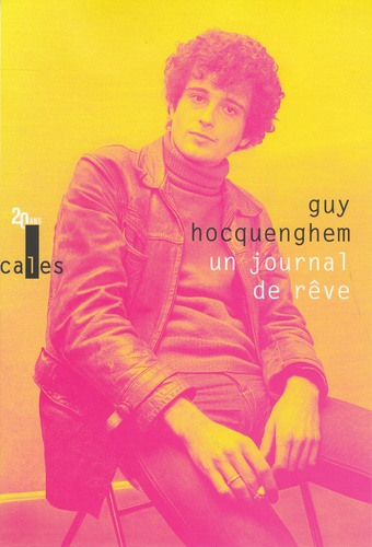 Guy Hocquenghem - Un journal de rêve - Articles de presse (1970-1987).