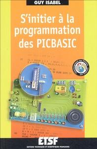 Histoiresdenlire.be S'initier à la programmation des PICBASIC Image