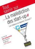 Guy Jacquemelle - La malédiction des start-up - Les créateurs se séparent, pourquoi ?.