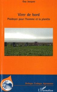 Deedr.fr Virer de bord - Plaidoyer pour l'homme et la planète Image