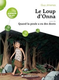 Deedr.fr Le loup d'Onna - Lot de 10 romans + fichier fichier pédagogique Image