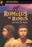 Guy Jimenes - Romulus et Rémus - Les fils de Mars.