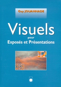 Guy Jouannade - Visuels pour exposés et présentations.