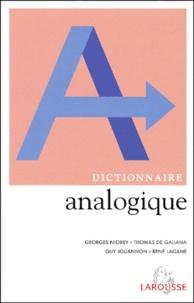 Guy Jouannon et René Lagane - .