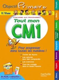 Guy Jullemier et Fabienne Dachet - Tout mon CM1.