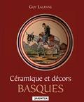 Guy Lalanne - Céramiques et décors basques.