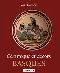 Corridashivernales.be Céramiques et décors basques Image