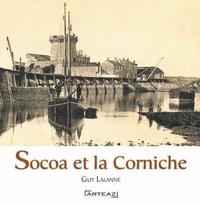 Guy Lalanne - Socoa et la corniche.