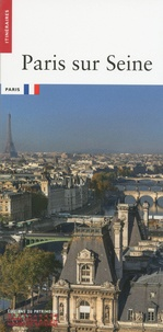 Guy Lambert - Paris sur Seine.