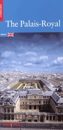 Guy Lambert et Dominique Massounie - The Palais-Royal.