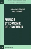Guy Laroque et Gabrielle Demange - .