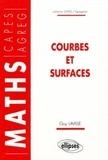 Guy Laville - Courbes et surfaces.