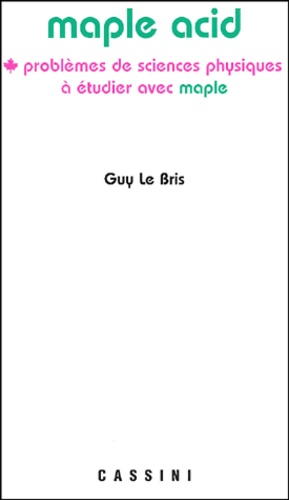Guy Le Bris - .