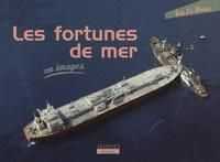 Guy Le Moing - Les fortunes de mer.