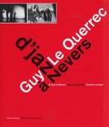 Guy Le Querrec - D'Jazz à Nevers - Chemins croisés.
