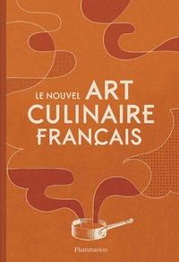 Guy Legay - Le nouvel Art culinaire français.